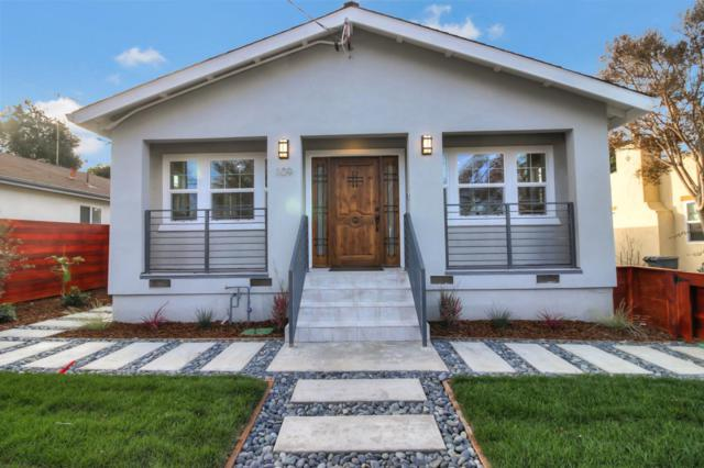 109 N Frances St, Sunnyvale, CA 94086 (#ML81748581) :: RE/MAX Real Estate Services