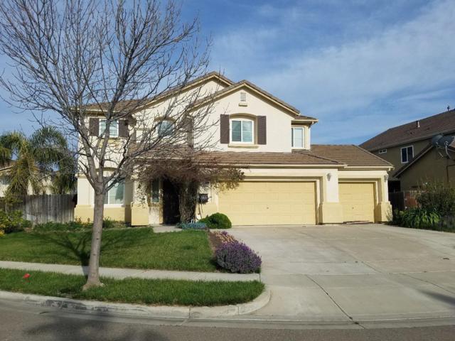 630 W Lodge Creek Ln, Patterson, CA 95363 (#ML81748582) :: Strock Real Estate