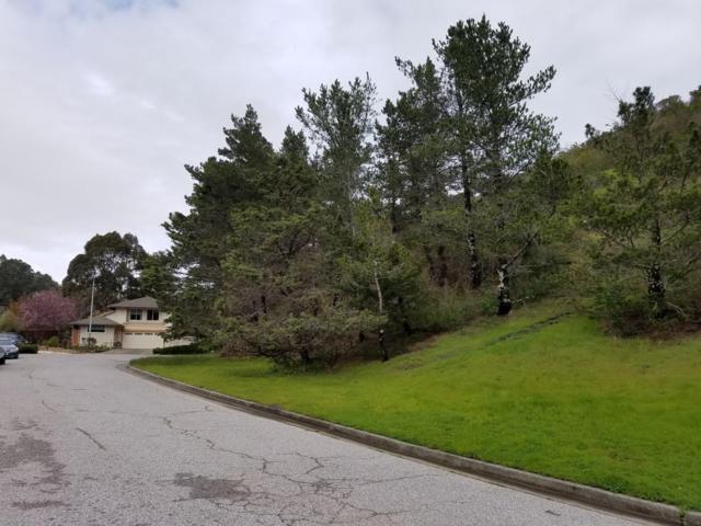 20 Barton Pl, Pacifica, CA 94044 (#ML81748596) :: Strock Real Estate
