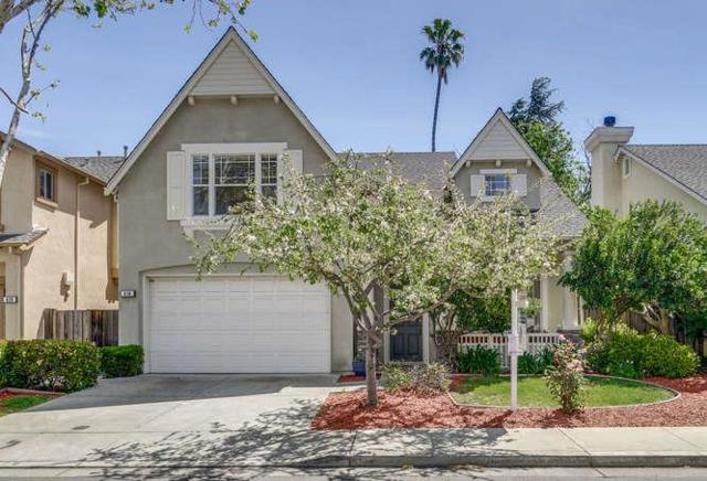 618 Santa Cruz Ter, Sunnyvale, CA 94085 (#ML81748640) :: RE/MAX Real Estate Services