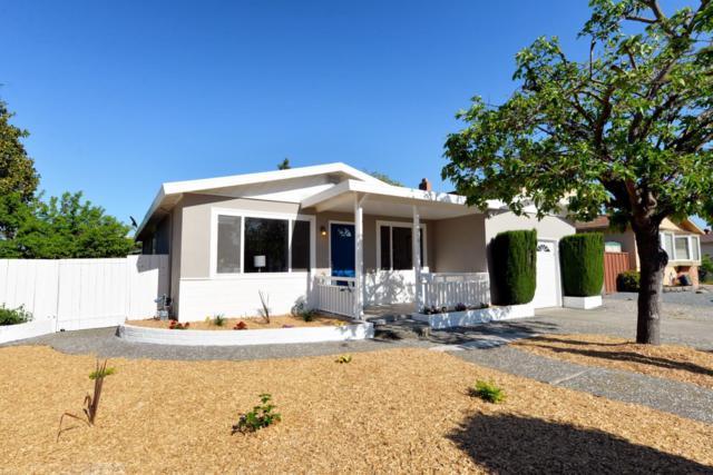 746 Santa Rosa St, Sunnyvale, CA 94085 (#ML81748678) :: RE/MAX Real Estate Services