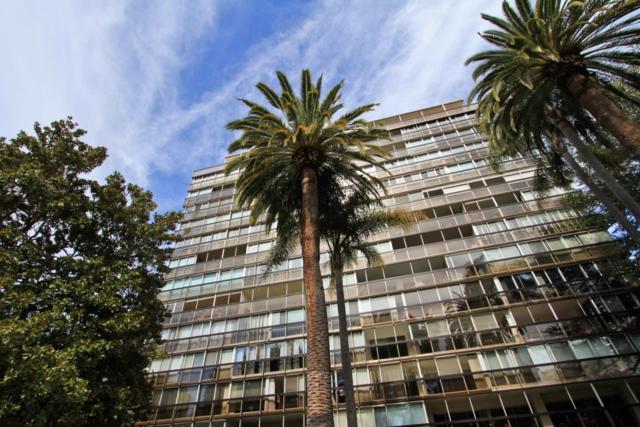 101 Alma St 201, Palo Alto, CA 94301 (#ML81748679) :: Strock Real Estate