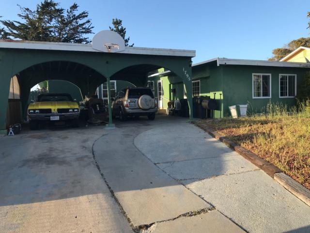 1795 Ord Grove Ave, Seaside, CA 93955 (#ML81748682) :: Strock Real Estate