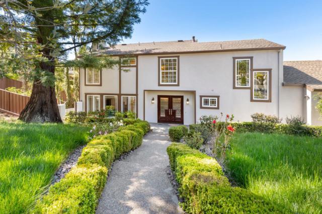 15 Pilarcitos Ct, Hillsborough, CA 94010 (#ML81748683) :: Strock Real Estate