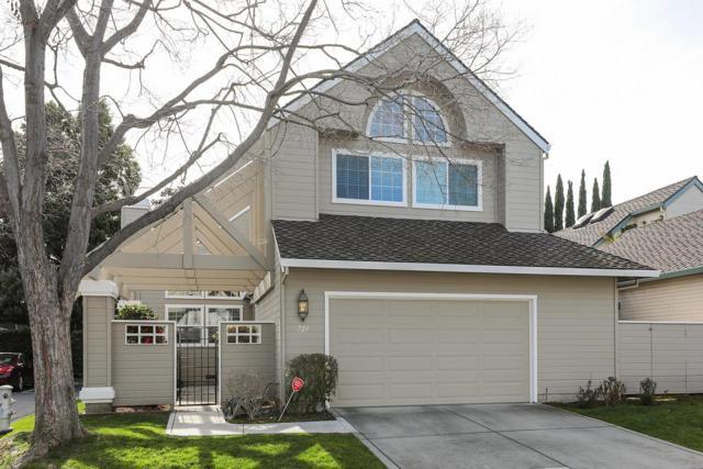 721 Tiana Ln, Mountain View, CA 94041 (#ML81748695) :: The Warfel Gardin Group