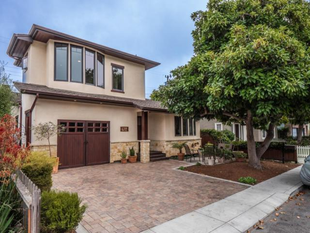 612 Gilroy Dr, Capitola, CA 95010 (#ML81748720) :: RE/MAX Real Estate Services