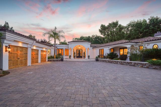 1505 Fairway Dr, Los Altos, CA 94024 (#ML81748746) :: Strock Real Estate