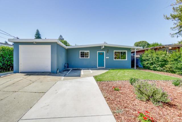 572 E Duane Ave, Sunnyvale, CA 94085 (#ML81748754) :: RE/MAX Real Estate Services