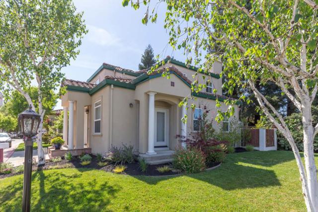 317 Serra San Bruno, Mountain View, CA 94043 (#ML81748755) :: The Warfel Gardin Group