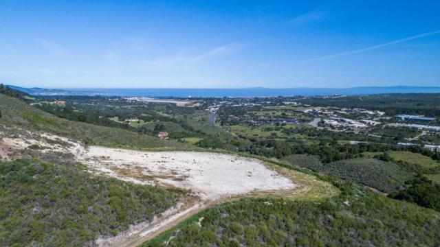 0 Monterra Ranch Road Lot 44, Monterey, CA 93940 (#ML81748769) :: RE/MAX Gold