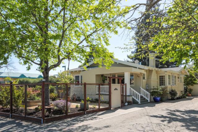 39 Edgewood Rd, Redwood City, CA 94062 (#ML81748778) :: The Warfel Gardin Group