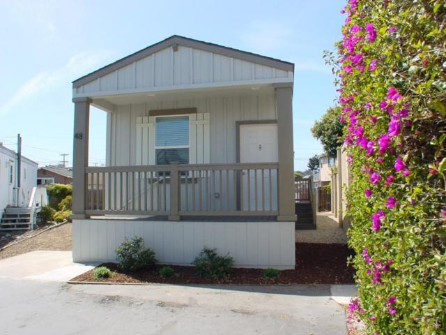 1146 Birch Ave. 48, Seaside, CA 93955 (#ML81748791) :: RE/MAX Real Estate Services