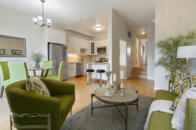 3550 Carter Dr 137, South San Francisco, CA 94080 (#ML81748796) :: Strock Real Estate