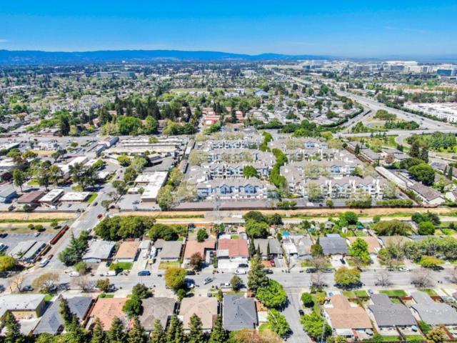 617 Arcadia Ter 305, Sunnyvale, CA 94085 (#ML81748818) :: RE/MAX Real Estate Services