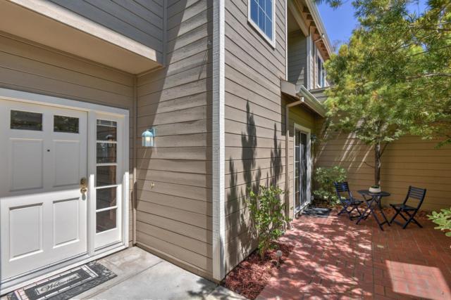 122 Farallon Dr, Belmont, CA 94002 (#ML81748842) :: The Gilmartin Group