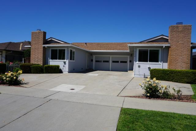 3359 Payne Ave, San Jose, CA 95117 (#ML81748845) :: RE/MAX Real Estate Services