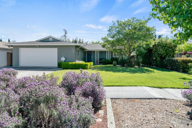 5162 Leigh Ave, San Jose, CA 95124 (#ML81748853) :: RE/MAX Real Estate Services