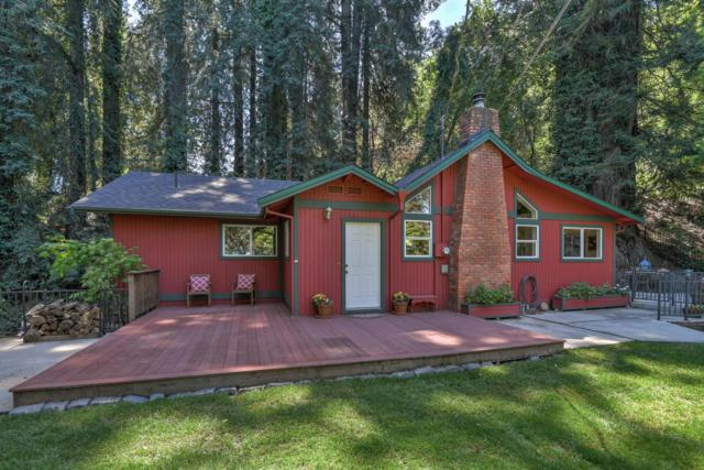 17916 Mozelle Ct, Los Gatos, CA 95033 (#ML81748876) :: RE/MAX Real Estate Services