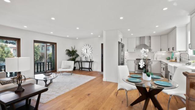 2631 Ulloa St, San Francisco, CA 94116 (#ML81748878) :: Strock Real Estate