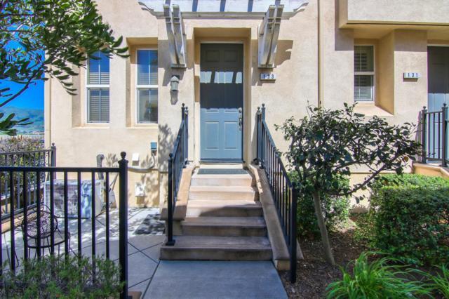 133 Parc Place Dr 133, Milpitas, CA 95035 (#ML81748881) :: RE/MAX Real Estate Services