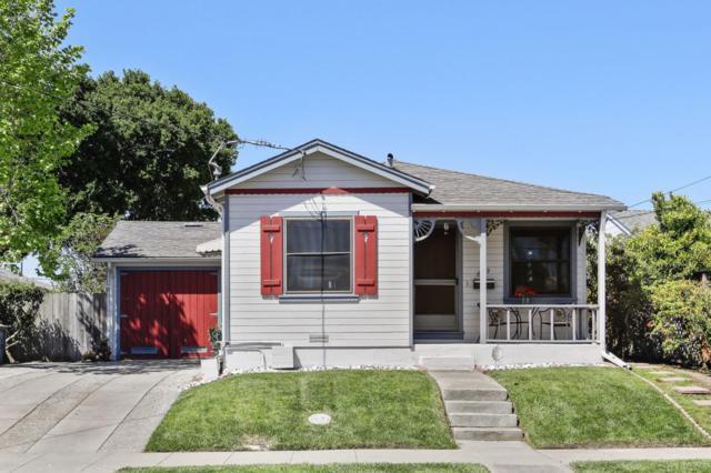 829 4th Ave, San Bruno, CA 94066 (#ML81748888) :: RE/MAX Real Estate Services