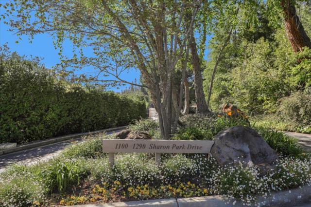 1100 Sharon Park Dr 38, Menlo Park, CA 94025 (#ML81748891) :: RE/MAX Real Estate Services