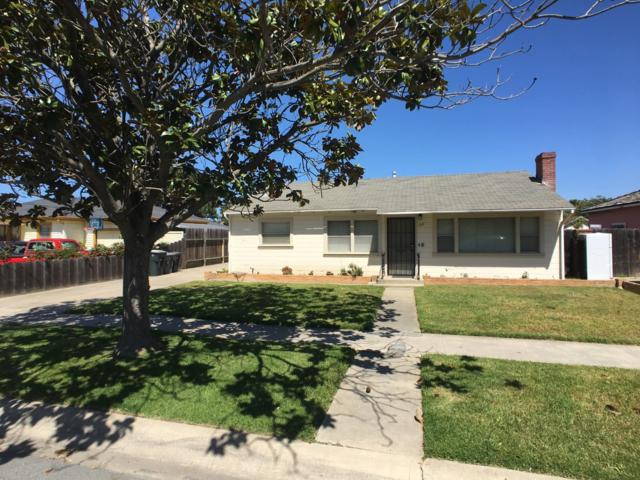 128 Mayfair Dr, Salinas, CA 93905 (#ML81748892) :: RE/MAX Real Estate Services