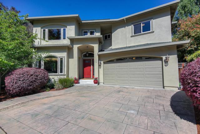 129 Misty Ct, Santa Cruz, CA 95060 (#ML81748955) :: Brett Jennings Real Estate Experts