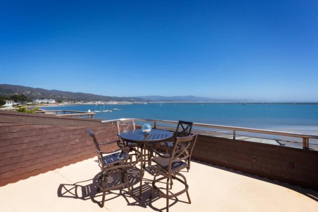 123 Ocean Ave, Half Moon Bay, CA 94019 (#ML81748961) :: The Warfel Gardin Group