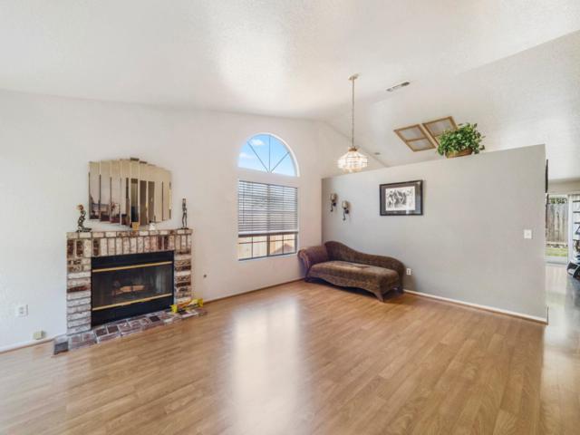 9 Picket Ct, Sacramento, CA 95823 (#ML81748969) :: Strock Real Estate