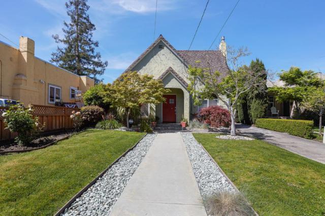 212 Hillview Ave, Redwood City, CA 94062 (#ML81748996) :: The Warfel Gardin Group