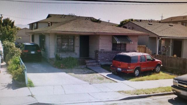 27 Peach Dr, Salinas, CA 93901 (#ML81749013) :: Strock Real Estate