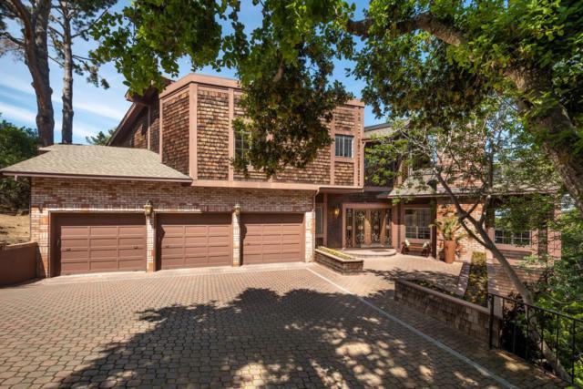 150 Woodridge Rd, Hillsborough, CA 94010 (#ML81749016) :: Strock Real Estate