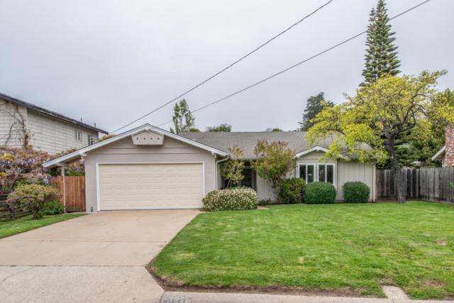 3271 Sycamore Pl, Carmel, CA 93923 (#ML81749081) :: Strock Real Estate
