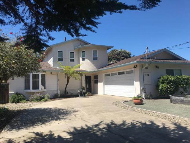 223 Vermont Ave, Moss Beach, CA 94038 (#ML81749098) :: Strock Real Estate