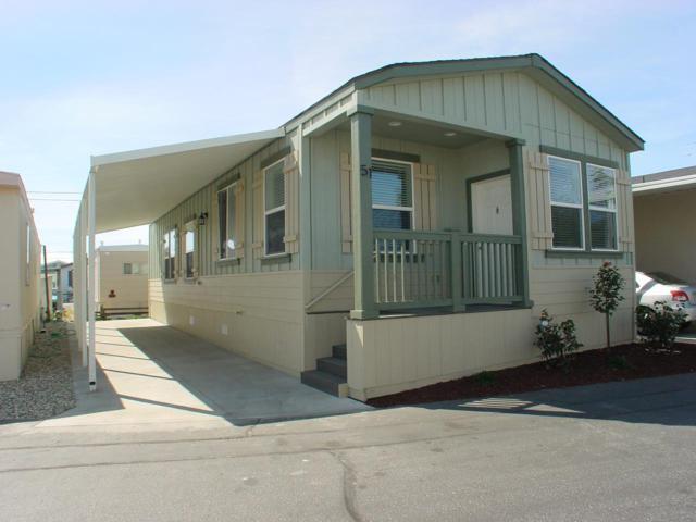 1146 Birch 51, Seaside, CA 93955 (#ML81749115) :: Strock Real Estate