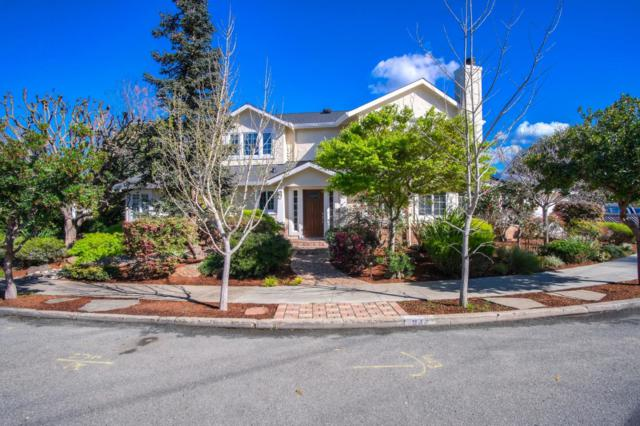 933 Woodland Ave, San Carlos, CA 94070 (#ML81749132) :: Strock Real Estate