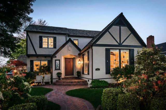 801 Maple St, San Mateo, CA 94402 (#ML81749135) :: Strock Real Estate