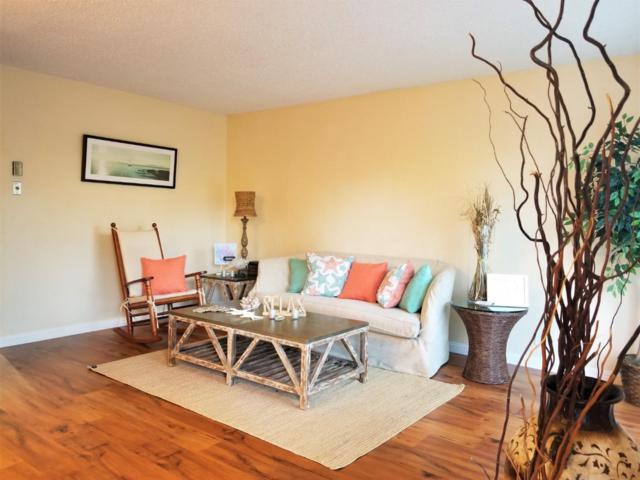 500 Glenwood Cir 422, Monterey, CA 93940 (#ML81749149) :: Strock Real Estate