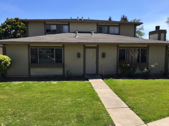 1837 Cherokee Dr 1, Salinas, CA 93906 (#ML81749150) :: The Gilmartin Group