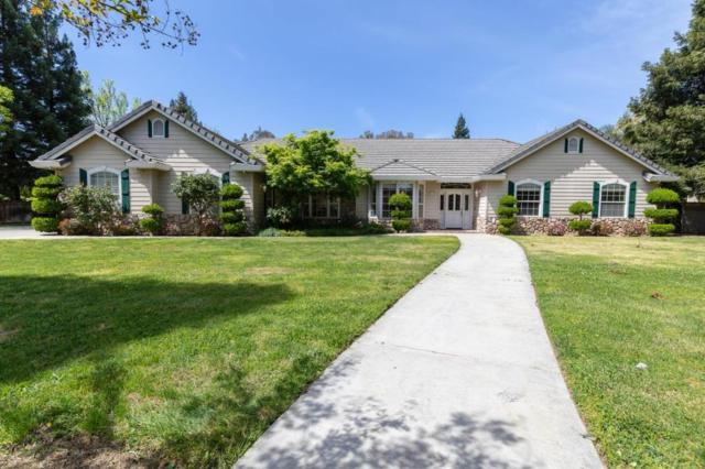 2479 Piedmont Dr, Merced, CA 95340 (#ML81749182) :: Strock Real Estate