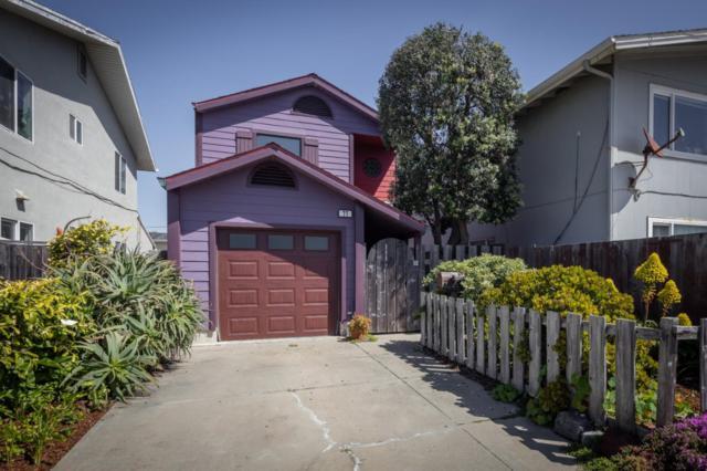 77 Montecito Ave, Pacifica, CA 94044 (#ML81749204) :: Brett Jennings Real Estate Experts