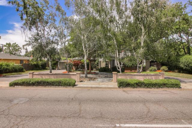 1931 Meridian Ave, San Jose, CA 95125 (#ML81749213) :: The Warfel Gardin Group
