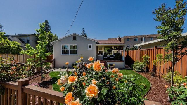 130 Santa Clara Ave, Redwood City, CA 94061 (#ML81749240) :: Strock Real Estate