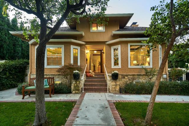 1241 University Ave, San Jose, CA 95126 (#ML81749289) :: Brett Jennings Real Estate Experts