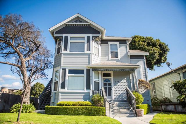 325 California St, Salinas, CA 93901 (#ML81749308) :: Strock Real Estate