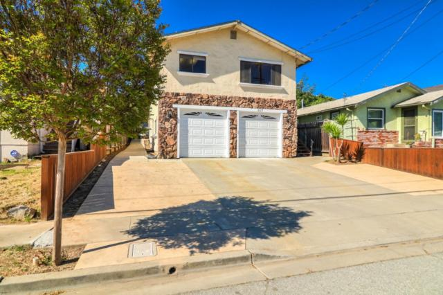 307 7th St, San Juan Bautista, CA 95045 (#ML81749331) :: The Realty Society
