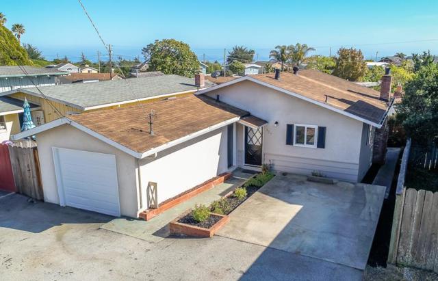 327 Hillcrest Dr, Aptos, CA 95003 (#ML81749377) :: Brett Jennings Real Estate Experts