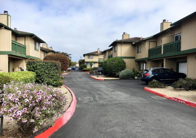 3070 Sunset Ave 7, Marina, CA 93933 (#ML81749439) :: Strock Real Estate