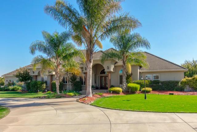 9824 E Waterloo, Stockton, CA 95215 (#ML81749458) :: Strock Real Estate